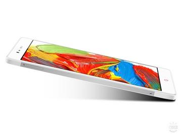 努比亚X6(64GB)白色