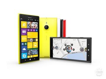 诺基亚Lumia 1520