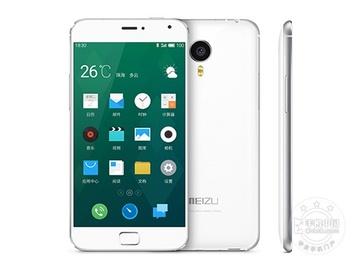 魅族MX4 Pro(64GB)银白色