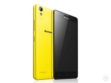 联想乐檬K3(移动4G)黄色