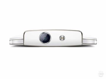 OPPO N1 mini(移动4G)白色