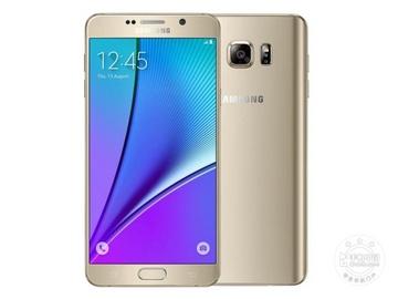 三星N9200(Galaxy Note5)金色