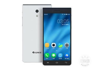 格力手机白色