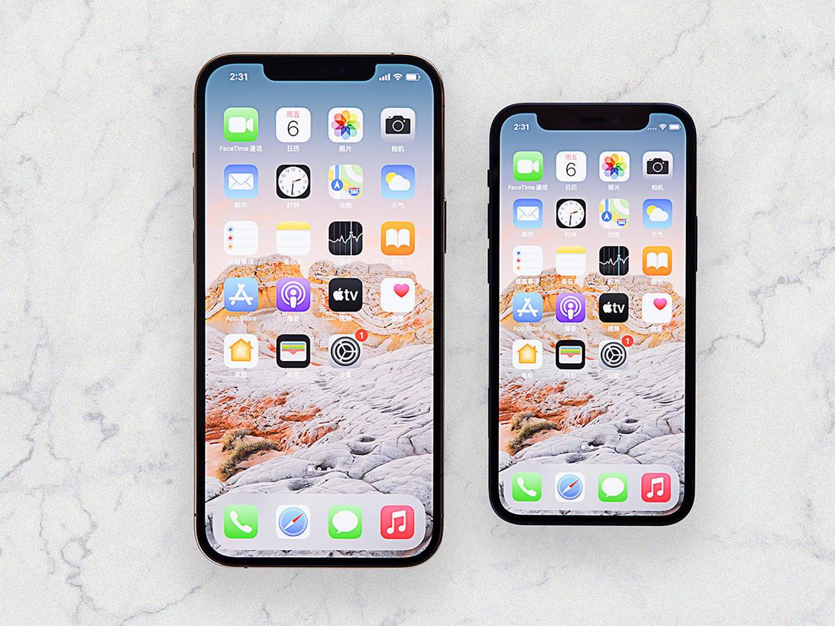 苹果iPhone12 Pro Max(6+512GB)