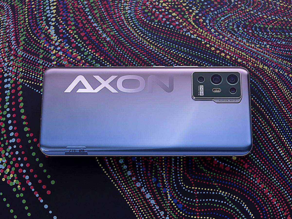 ZTEÖÐÐËAxon30 Pro(6+128GB)