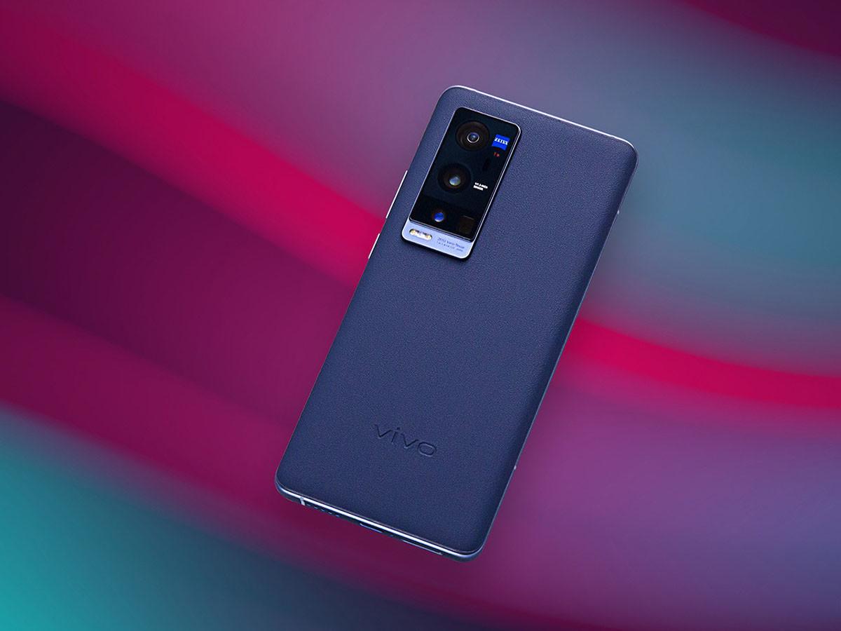 vivo X60 Pro+(8+128GB)