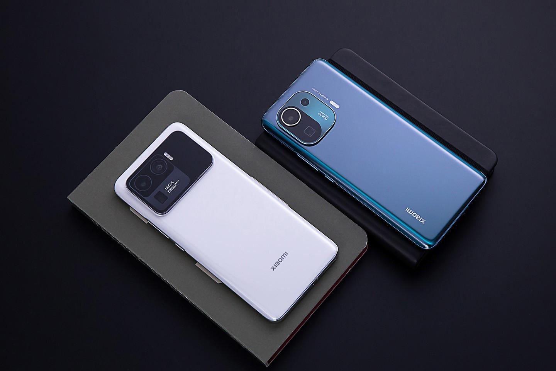 小米11 Ultra(8+256GB)
