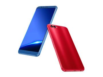 荣耀V10(4+64GB)