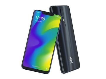 中国移动N5(64GB)黑色