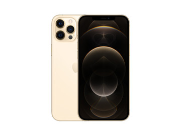 苹果iPhone12 Pro Max(6+128GB)金色