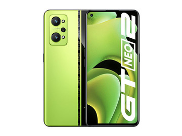 realme真我GT Neo2(12+256GB)