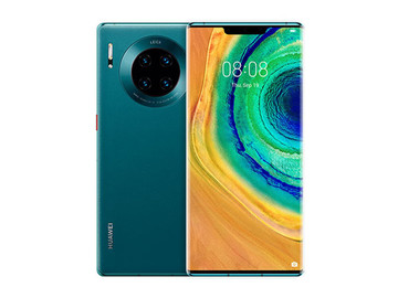 华为Mate30 Pro 5G(8+512GB)青山黛
