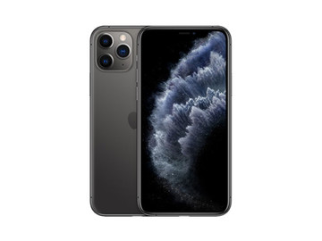 苹果iPhone11 Pro(64GB)深空灰色