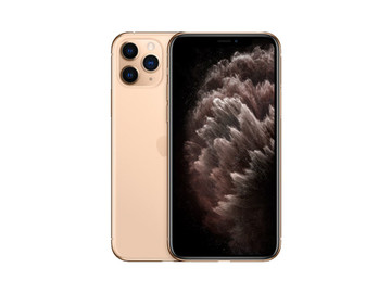苹果iPhone11 Pro Max(256GB)金色