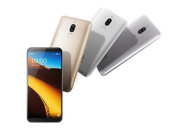 中国移动A4s(32GB)