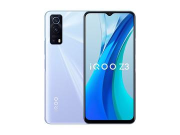 iQOO Z3(8+128GB)