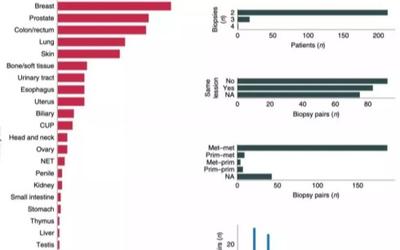 陳根:癌癥治療中,全基因組測序可提供充足信息